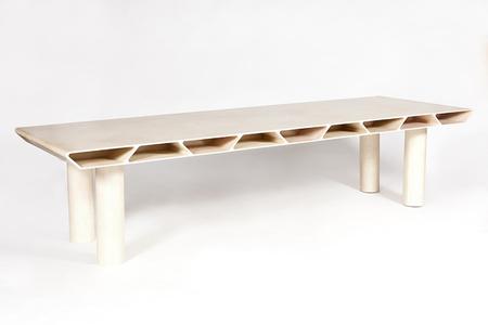 Cellae Table