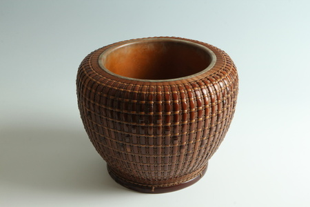 Bamboo Hibachi (T-3914)