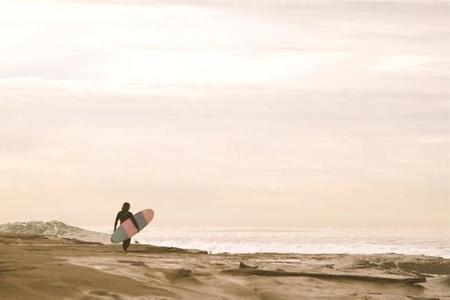 J.P. (pink surfer)