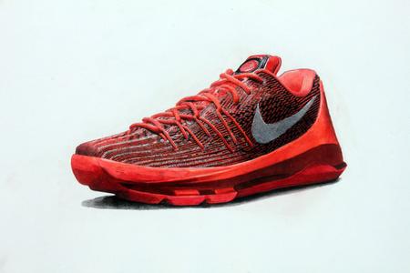KD Nike
