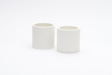 Zircon cylinder set