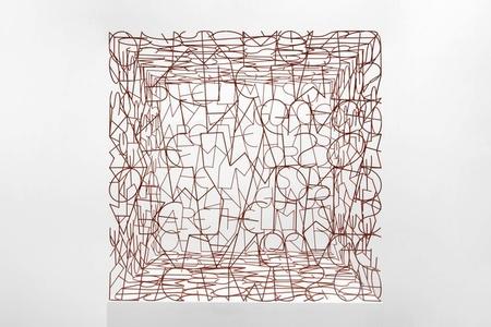 Wittgenstein's Cage