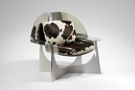 """Coque"" armchair"