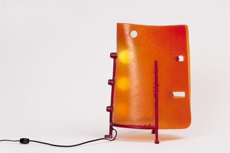 Belt Lamp