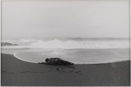 P.W. No. 40, Symptom-Sea, Body