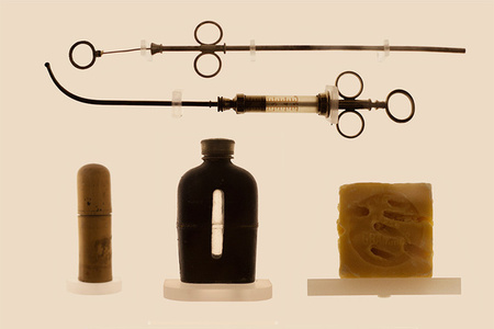 Ancient Contraceptives (On Abortion Series)