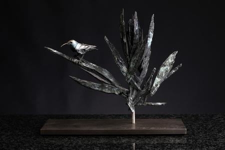 Sunbird and Protea, Ed 1/1