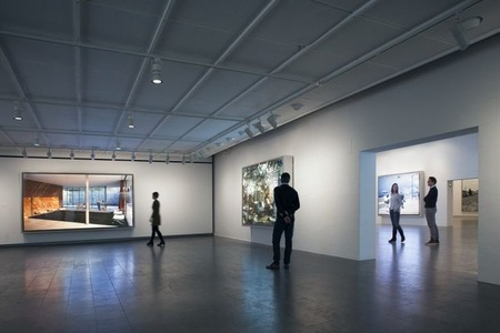 JEFF WALL - Tableux Pictures Photographs 1996-2013