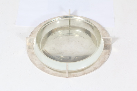 Superb Modernist Pin Tray/Vide Poche, by Jean Boris Lacroix, Art Deco