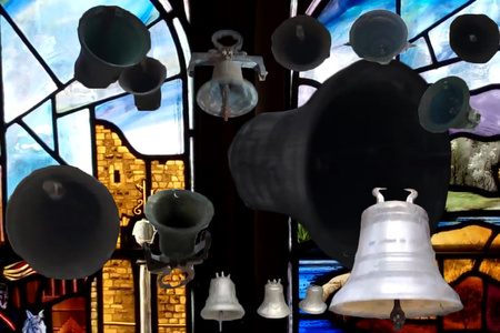 Visual Orgasms 'Bells Ringing'