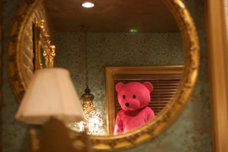 Motel Bear