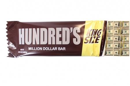 Hundreds Million Dollar Bar