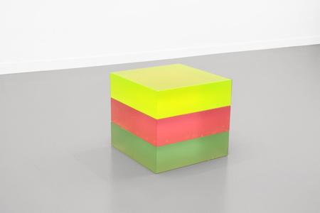 Candy Sculpture 110 - 600 - 805/2