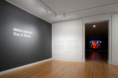 Mike Kelley: Day Is Done