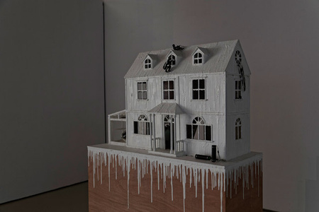 I've Always Wanted a Doll's House