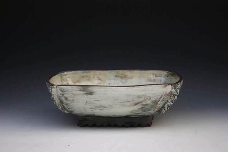 Puncheong Squared Bowl 1