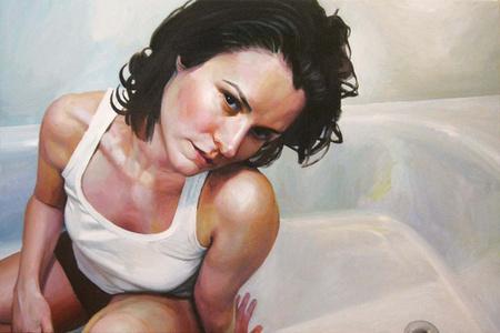 Portrait of Alyssa Monks