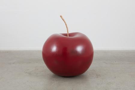 Pomme de Jardin (Rouge)