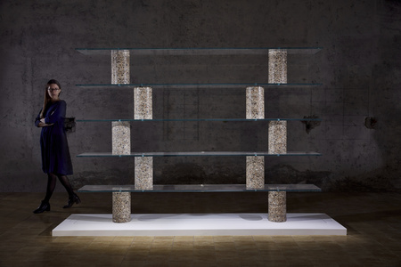 Core Shelf
