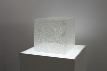 Flotage-cube