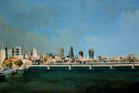 Thames, Study