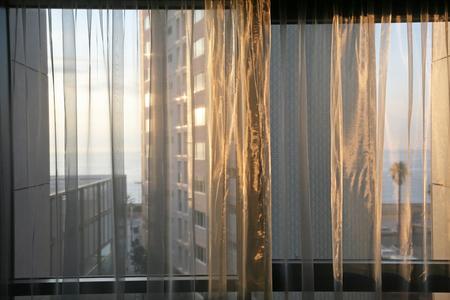 Gold Curtain, Barcelona