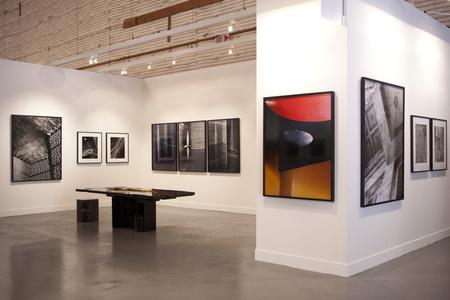 ammann//gallery at Paris Photo Los Angeles 2015