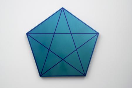 Cyclical Pentagram