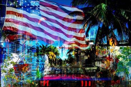 Miami America