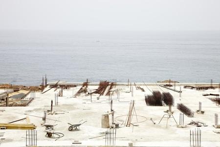 Baie de Mermoz #2, Dakar, Sénégal