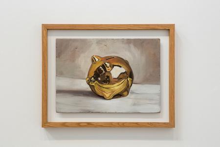 Pig (Gold)