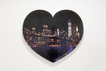 I ♥ NYC at Night