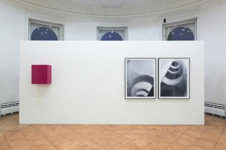 Eva Schlegel - Imaginary Spaces