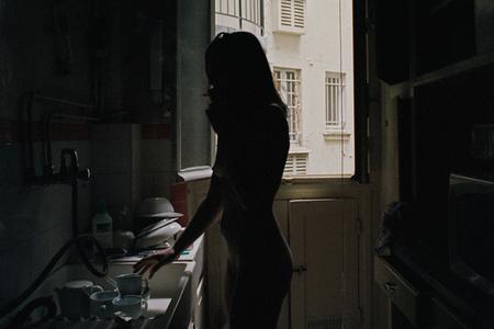 Elodie, Paris