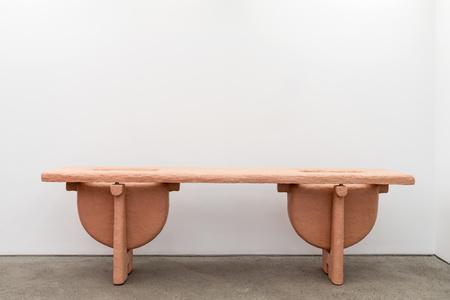 Powder Table