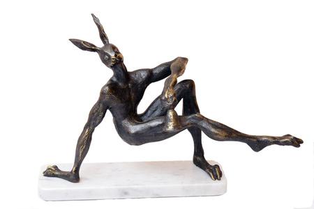 Haughty Hare