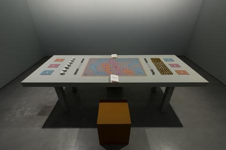 Larderello: the board game