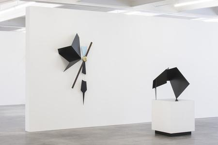 Clock Kink // Einfalt und Ort