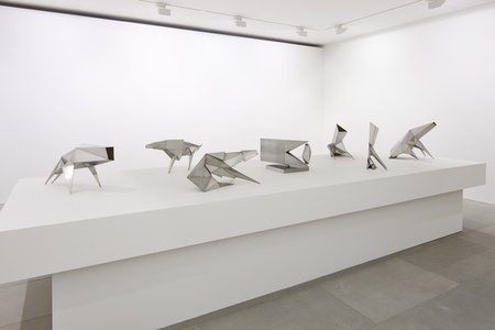 Lynn Chadwick: Retrospectives