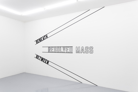 LAWRENCE WEINER - WITHIN GRASP