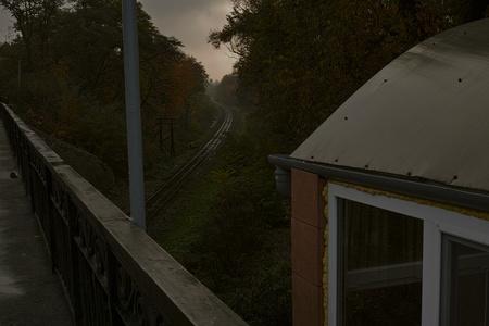 Rails, Czernowtz