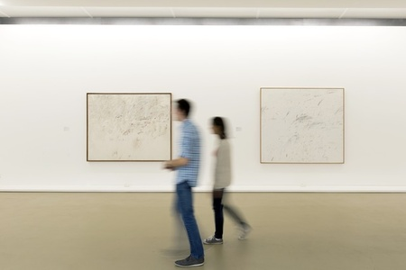 Cy Twombly: Painting and Sculpture