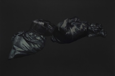 Black Beauty黑包袱