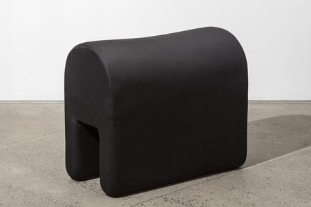 Soft Pavilion #2 (Bench)