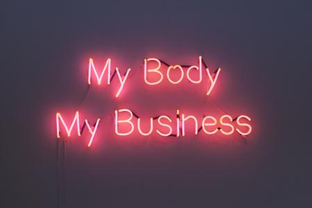 My Body My Business