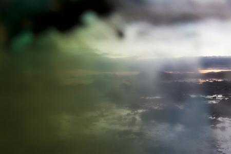 """""""Mono Lake 2014, Perceptions #3"""""""