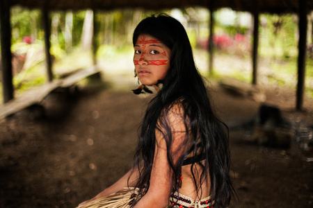The Atlas of Beauty: The Amazon