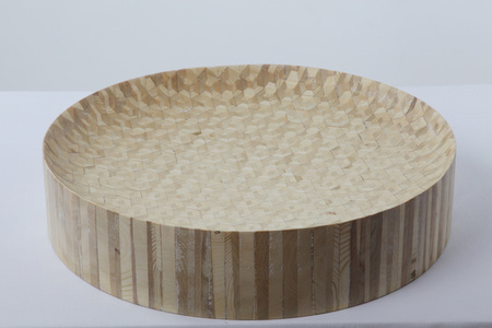Extrusion large bowl