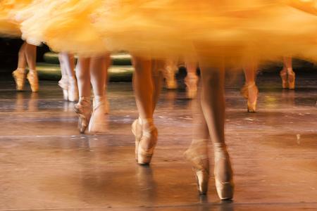 Dança VI - Série Dança