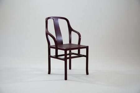 Chaise à Palmette